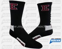Custom Eastlake Football Club Socks