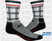 Custom Socks: Crest Auto Group