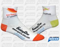 Custom Going One Socks