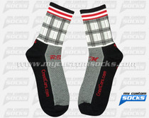 Custom Richardson Bike Mart Socks