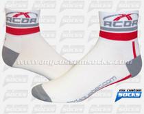 Custom Association Cycliste en Développement des Affaires (ACDA) Socks