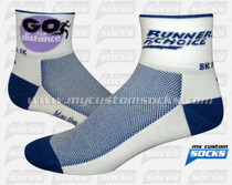 Custom Runners Choice London Socks