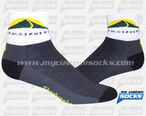 Custom Atmosphere Outdoor Sports Gear Socks