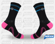 Custom Socks - QDesigns footwear