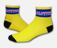 Custom All Seasons Sports Socks