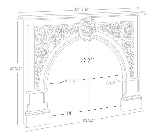 Andrea Mantel Illustration Diagram