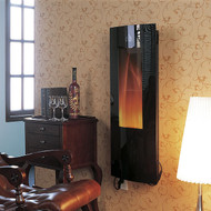 Tall electric fireplace.  The Inferno INF1641 by Modern Flames