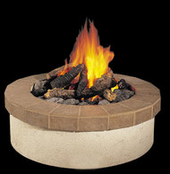 "R H Peterson Outdoor Campfyre | 36"" Fire Pit"