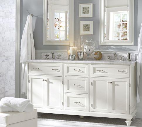 Bathroom Mirror Frames | Bathroom Mirror | Crown Molding | Mirrors ...