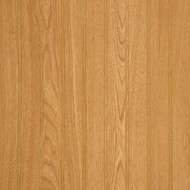 Imperial Oak beaded paneling