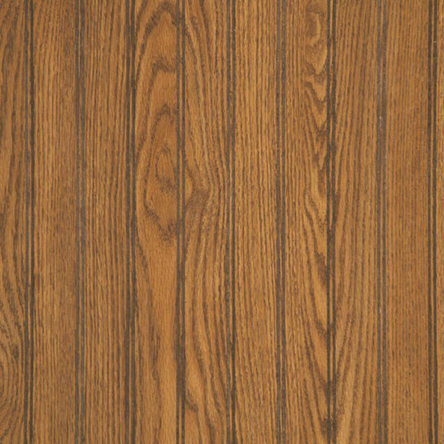 Beadboard Wall Paneling : Paneling beadboard wall highland oak