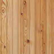 "Ridge Pine 2"" beaded paneling in 4 x 8 sheets"