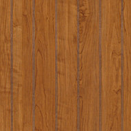 "Williamsburg Cherry 4"" Bead pattern wainscot paneling"