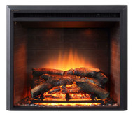 The EF44D Electric Fireplace Insert - detailed image