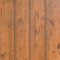 Wine Cellar Oak 4 inch beaded paneling closeup