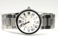 Cartier Watches - Ronde Solo Large, Style No:  W6701005