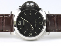 Officine Panerai Watch - Luminor GMT 1950 PAM 320