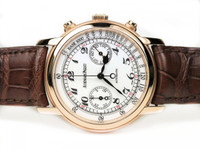 Audemars Piguet Watch - Jules Audemars Chronograph