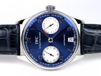 IWC Watch - Portuguese Laureus Sport Automatic Limited Edition