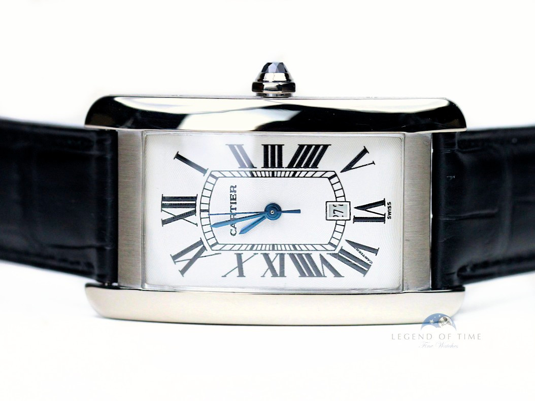 switzerland cartier pre p mc watches tank selector owned of watch