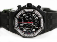 Audemars Piguet Watch - Royal Oak Offshore Ladies Chronograph