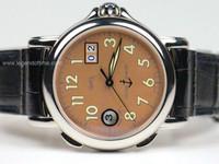 Ulysse Nardin Watch - San Marco GMT+