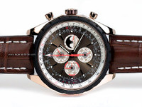 Breitling Watch - Navitimer Chrono-Matic QP Limited Edition