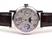 A. Lange & Sohne Watch - Langematik Perpetual Calendar