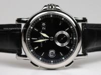 Ulysse Nardin Watch - GMT ±
