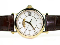 Patek Philippe Watch - Calatrava Yellow Gold 5153J