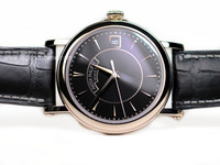 Patek Philippe Watch - Calatrava White Gold 5153G