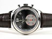 Patek Philippe Watch - Annual Calendar Chronograph in Platinum