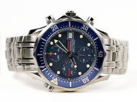 Omega Watch - Seamaster 300M Chrono Diver