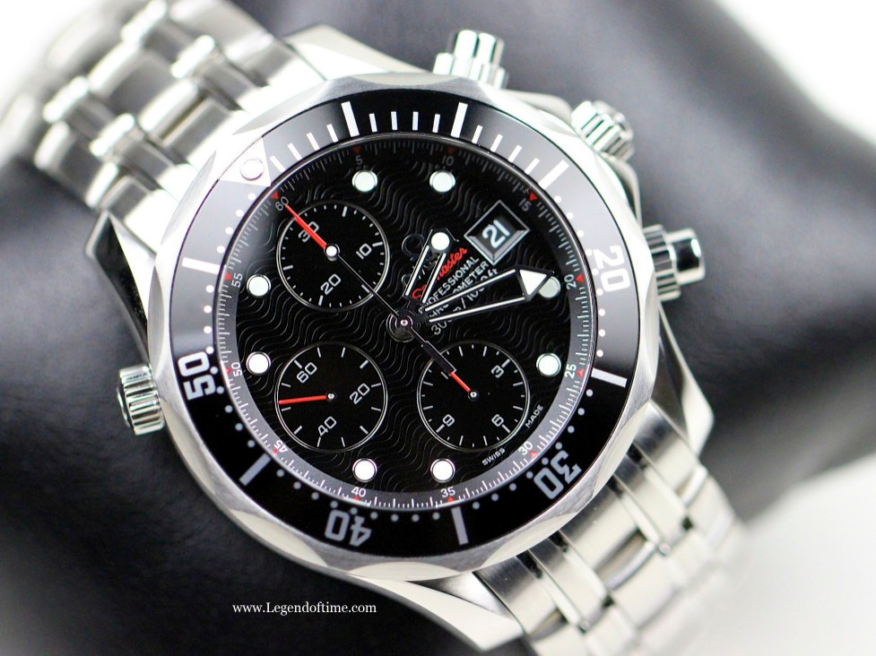 omega watches seamaster 300