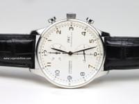 IWC Watch - Portuguese Chronograph Automatic