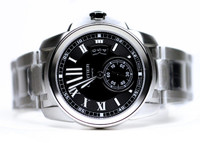 Cartier Watch - Caliber de Cartier Steel Automatic