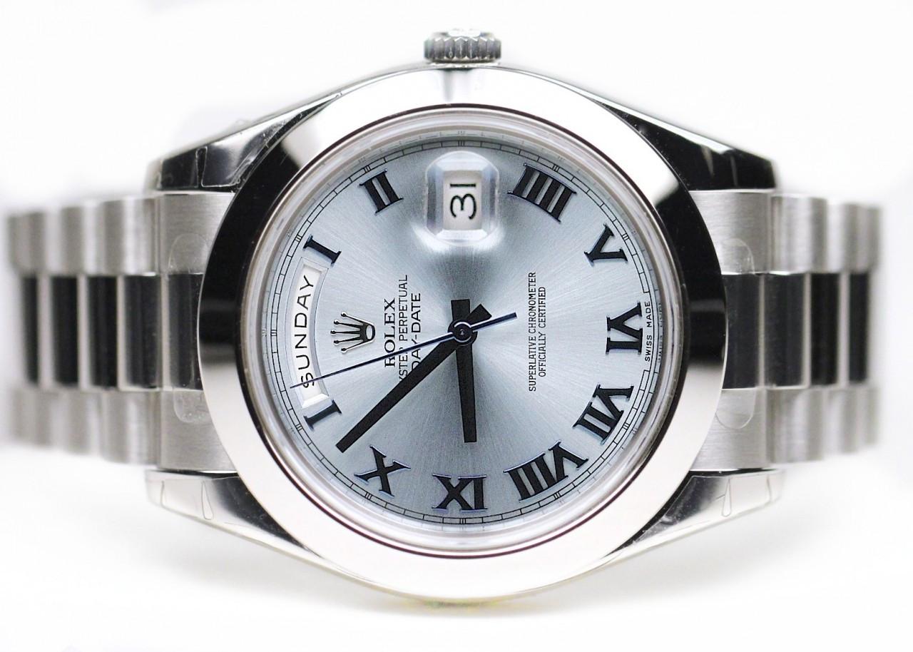 Rolex day date ii in Australia