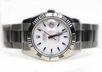 Rolex Watch- Datejust Turn-O-Graph 36mm