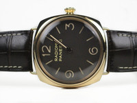 Panerai Watch - Radiomir 3 Days Oro Rosa