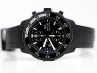 IWC Watch - Aquatimer Chronograph Limited Edition Galapagos Islands