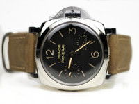 Panerai Watch - Historic Luminor 1950 3 Day Power Reserve PAM 423