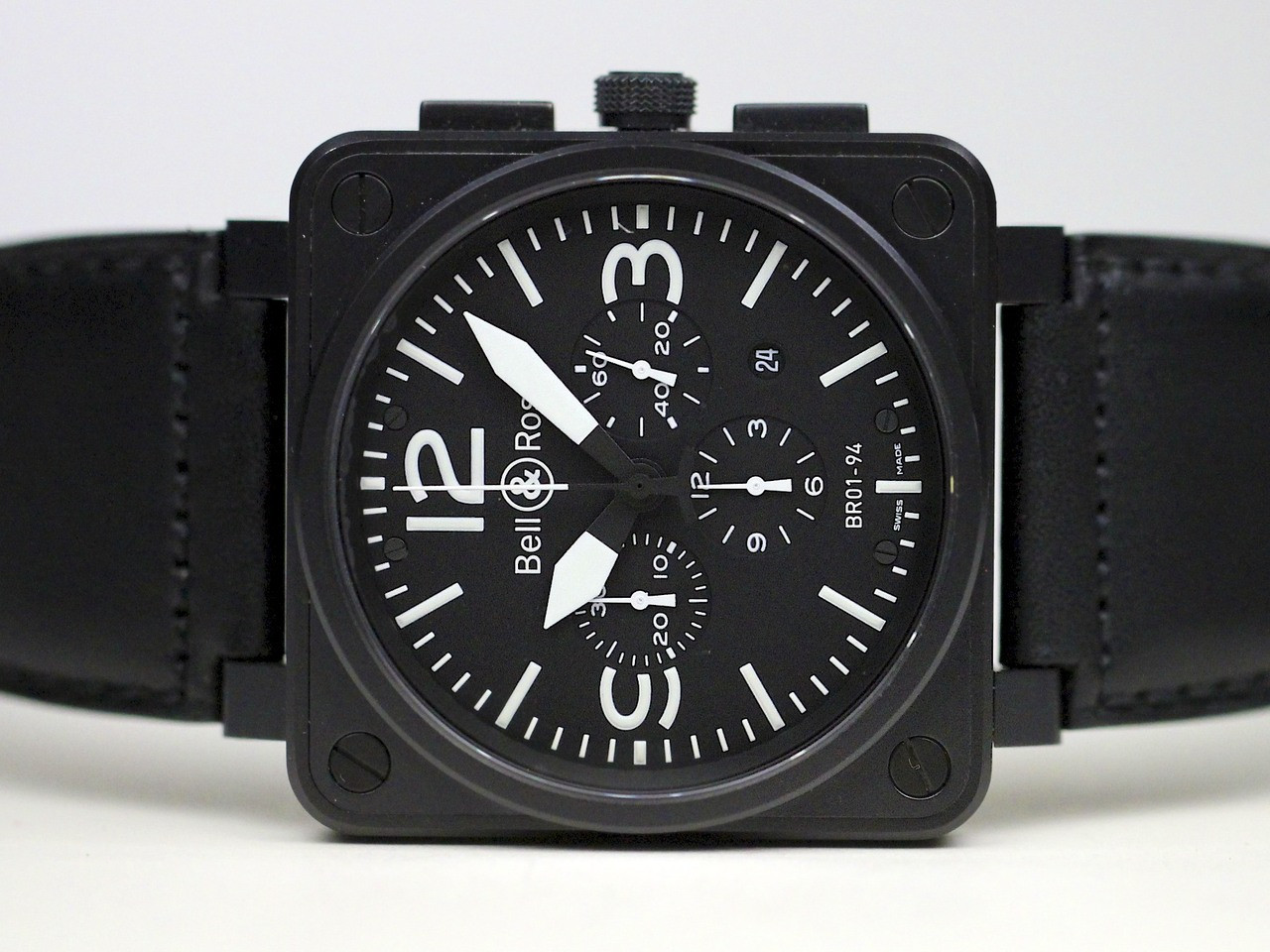 Bell And Ross Watches Br 0194