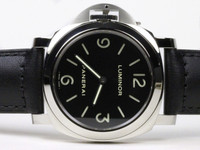 Panerai Watch - Luminor Base Left-Handed PAM 219