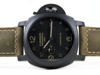 Panerai Watch - Luminor 1950 3 Days GMT PAM 441