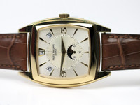 Patek Philippe Watch - Gondolo Calendario 5135J