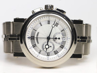 Breguet Watch - Marine Chronograph 5827