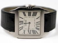 Cartier Watch - Santos Dumont Large