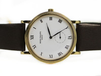 Patek Philippe Watch - Calatrava 3919