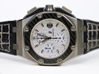 Audemars Piguet Watch - Royal Oak Offshore Limited Edition Montoya