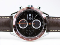 Tag Heuer Watch - Carrera Chronograph
